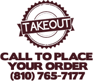 Order Takeout in Marine City